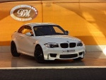 Photo 2012 bmw m1 coupe