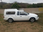 Photo 1996 Mazda Rustler Single Cab
