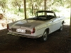 Photo 1960 Renault Caravelle Convertible