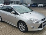 Photo 2014 Ford Focus 2.0 Gdi Sport 5dr for sale in...