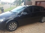 Photo 2007 Opel Astra 1.8 Sport 5Dr