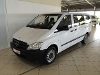 Photo 2011 Mercedes-Benz Vito 113 CDi Function (Used)