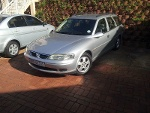 Photo 2000 Opel Astra Stationwagon