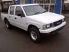 Photo Isuzu KB280DT LE Double Cab 1993