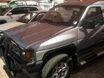 Photo Nissan Patrol 3.0 Di Gl for sale
