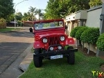 Photo Willys Jeep