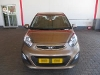 Photo 2014 Kia Picanto 1.2 EX automatic (Used)