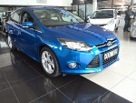 Photo 2013 Ford Focus 2.0 Gdi Sport 5dr