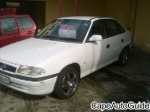 Photo Used Opel Astra 160i Man for sale in Woodstock