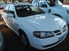 Photo R 64 900, 2003 Nissan Almera 1.8 Elegance