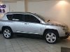 Photo Jeep - Compass 2.0 Limited (Silver)