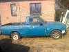 Photo Nissan 1400 stripping for spares
