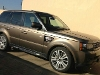 Photo 2012 Range Rover Supercharged - Take Over...