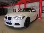 Photo 2012 BMW M-Sport 125i