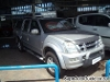Photo Used Isuzu KB300 Double CaB for sale in Goodwood
