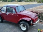 Photo 1975 Volkswagen Beetle Classic Custom