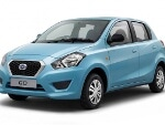 Photo 2016 Datsun Go Lux – from R1900 p/m