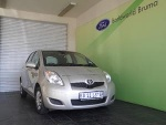 Photo 2011 Toyota Yaris ZEN3 AC 5 DR (Used)