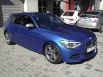 Photo 2013 BMW M1 M135i 5dr A/t(f20)
