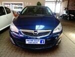 Photo Opel Astra 1.6 Essentia