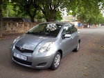 Photo 2009 Toyota Yaris autormatic T3 engin