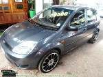 Photo 2004 Ford Fiesta 1.6 Ambiente