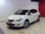 Photo 2011 Opel Astra 1.6 Essentia 5door, WHITE with...