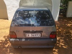 Photo 1995 Fiat Uno Sedan 4 door