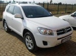 Photo 2012 Toyota RAV4 2.0 GX auto