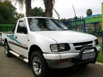 Photo Isuzu KB Series