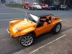 Photo Looking for an awesome convertible? Why not a...