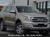 Photo 2015 Ford Everest 3.2 4WD Limited