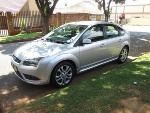 Photo 2009 Ford Focus 2.0 Gdi Sport 5dr
