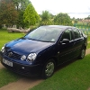 Photo 2004 Volkswagen Polo Sedan - Full Service...