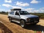 Photo 1990 Nissan Sani 2.4 4x4