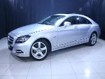 Photo 2011 Mercedes-Benz CLS 350 BE (Used)