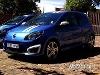 Photo 2013 Renault Twingo RS Gordini Edition Blue