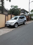 Photo Bmw x5 3.0 litre Diesel 2005 For Sale 4 X 4 IN...