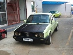 Photo Vw Caddy bakkie