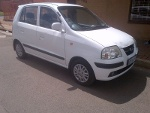 Photo 2006 Hyundai Atos Hatchback