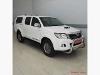 Photo 2015 Toyota Hilux 3.0 D-4D LEGEND 45 4X4 Auto...