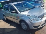 Photo 2004 Ford Fiesta 1.4i 5dr
