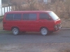 Photo Toyota HiAce Other