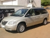 Photo 2008 Chrysler Grand Voyager 2.8 Lx A/t