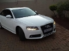 Photo 2008 Audi A4 Series 2.0 Tdi Attraction (105 Kw)